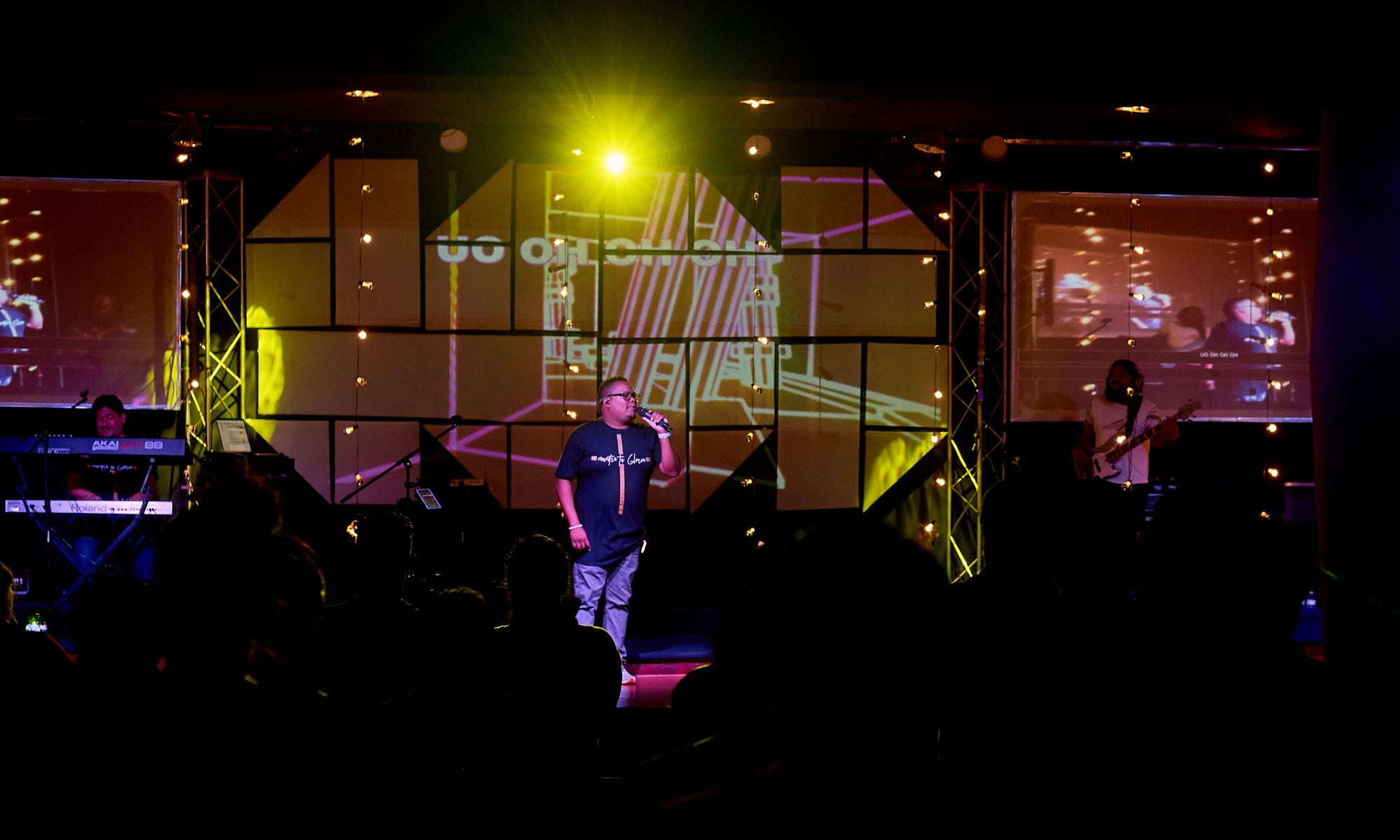 Joel Sojo Music